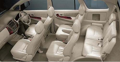 Innova-seat