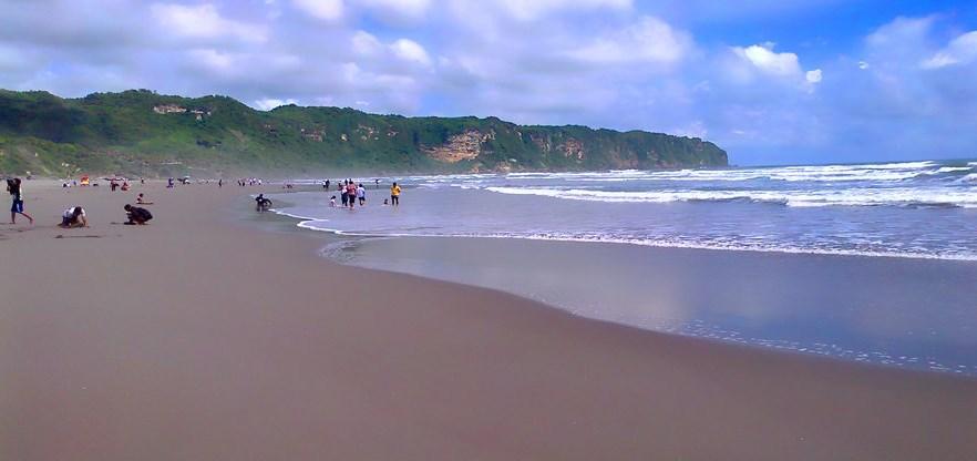 Keunikan-Pantai-Parangtritis-Jogja